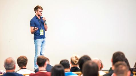 Конференция CyberMarketing-2015. Анатолий Ларин