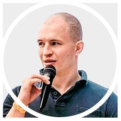 Илья Исерсон, Владелец агентства контекстной рекламы MOAB