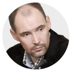 Дмитрий Сатин (Генеральный директор USABILITYLAB) - Cybermarketing