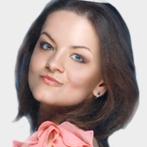 Екатерина  Федюнина