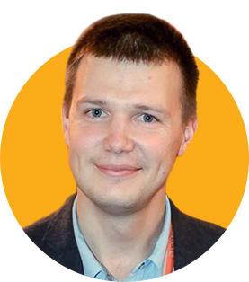 Дмитрий Жохов