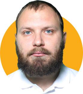 Николай Харин