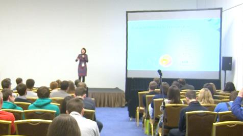 Конференция CyberMarketing-2015. Александра Кулачикова