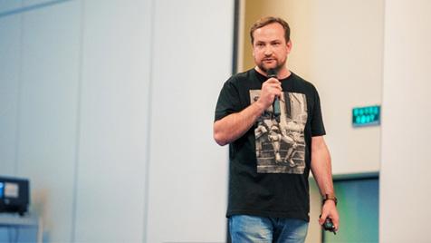 Конференция CyberMarketing-2015. Дмитрий Шахов