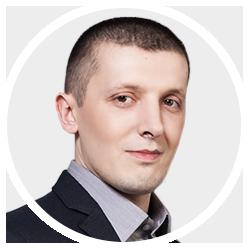 Дмитрий Климчуков (Преподаватель обучающего центра CyberMarketing)