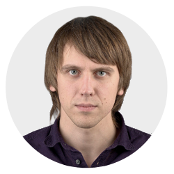 Роман Ковалев (Директор по маркетингу агентства Digital Guru, Генеральный директор Foreveryday.ru)