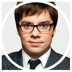 Александр Васильев (Генеральный директор ООО «Эвотек» - владелец торговой марки Apps4All)