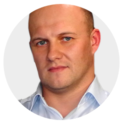 Сергей Чурносов (Коммерческий директор компании Payler (сервис-провайдер услуг по приему платежей))