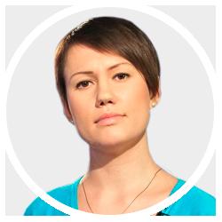 Александра  Заречнева, Руководитель проекта Alfa-content