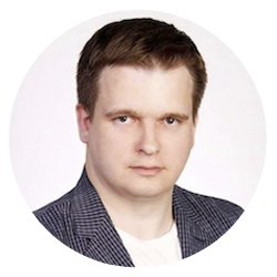 Дмитрий Голополосов