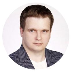Дмитрий Голополосов, Специалист по интернет-маркетингу