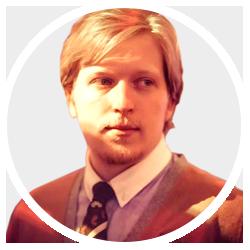 Глеб Чудецкий (Директор по маркетингу в социальных медиа в агентстве Digital Guru)