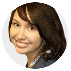 Александра Кулачикова, Эксперт по Google Analytics