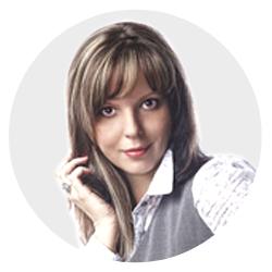 Наталья Спиридонова, Генеральный директор PR-агентства «Гуров и партнеры»