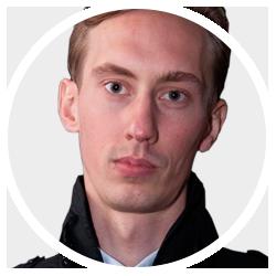 Владимир Алексеев, Руководитель отдела разработки РА Аккорд Диджитал