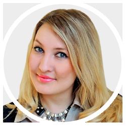 Ирина Литвинова, Руководитель отдела продаж CoMagic