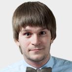 Анатолий  Ларин (Директор по развитию Touch Instinct)