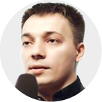Роман  Белодед (Генеральный директор e-Legion и совладелец группы компаний DZ-Systems)