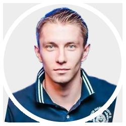 Владимир  Антошин, руководитель отдела продаж iVengo Mobile