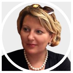Мария  Черницкая, Основатель и совладелец агентства iConText, Президент iConText Group