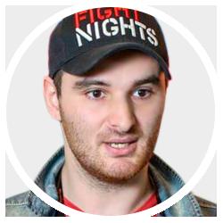 Эдуард  Лебедев (Основатель студии разработки мобильных приложений Pappico.ru и сервиса по выводу приложений в топ Wakeapp.ru)