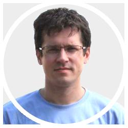 Дмитрий  Азаренков (Руководитель отдела качества поиска компании Mail.Ru)