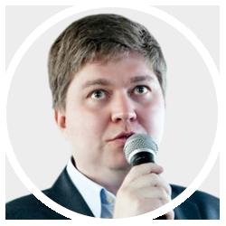 Михаил Гаркунов, Независимый консультант по маркетингу / Ecommerceмеханик в Экспертном клубе Markgu.ru