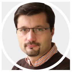 Алексей Анацкий, Руководитель программы Premier SMB Partners Google в России и СНГ
