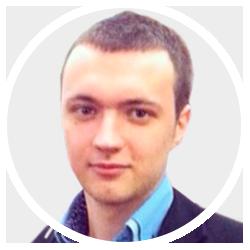Николай Светочев, мобильный маркетолог в студии Digital Click