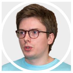 Александр Стребков, Старший менеджер по работе с клиентами myTarget
