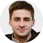 Филипп Ерюшев, Account group head iConText