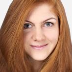 Галина Блонская, Старший менеджер по работе с клиентами, Яндекс, Москва
