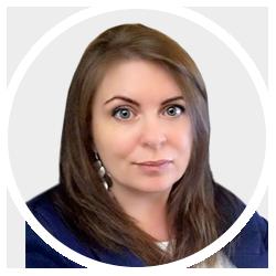 Марина Правда, маркетолог студии контент-маркетинга «Альфа-контент»