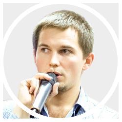 Александр Рунов (SEO-оптимизатор маркетингового агентства Биплан)