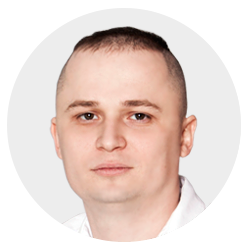 Игорь Коновальчук,