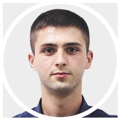 Максим  Чертин