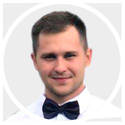 Илья Ткаченко