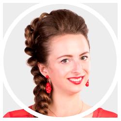 Дарья Докучаева