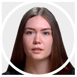 Алина  Ширяева