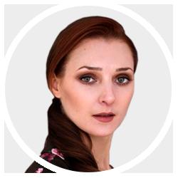 Юлия Савицкая