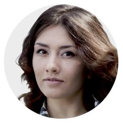 Марина Хаустова (Генеральный директор агентства Click.ru)