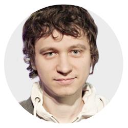 Антон Старченков (Основатель и генеральный директор агентства контекстной рекламы