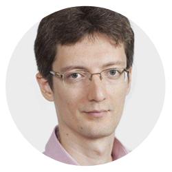 Аскар Рахимбердиев, Генеральный директор МойСклад