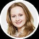 Елена Бурдюгова, Pr-директор рекламного холдинга, блогер