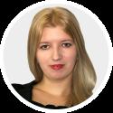 Светлана Лиенко, Исполнительный директор Регистратора доменных имен REG.RU