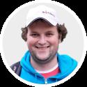 Андрей Чеботарев, Маркетолог API Яндекс.Карт
