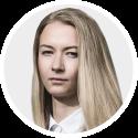 Ольга Соколова, Партнер рекламного агентства Digital Guru