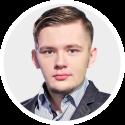 Егор Карпов, Менеджер по работе с VIP клиентами группы компаний Appintop