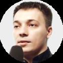 Роман  Белодед, Генеральный директор e-Legion и совладелец группы компаний DZ-Systems