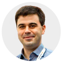 Денис Елкин, Руководитель направления технического сопровождения клиентов myTarget (Mail.Ru)